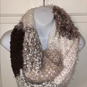 Charming Charlie Sweater Scarf
